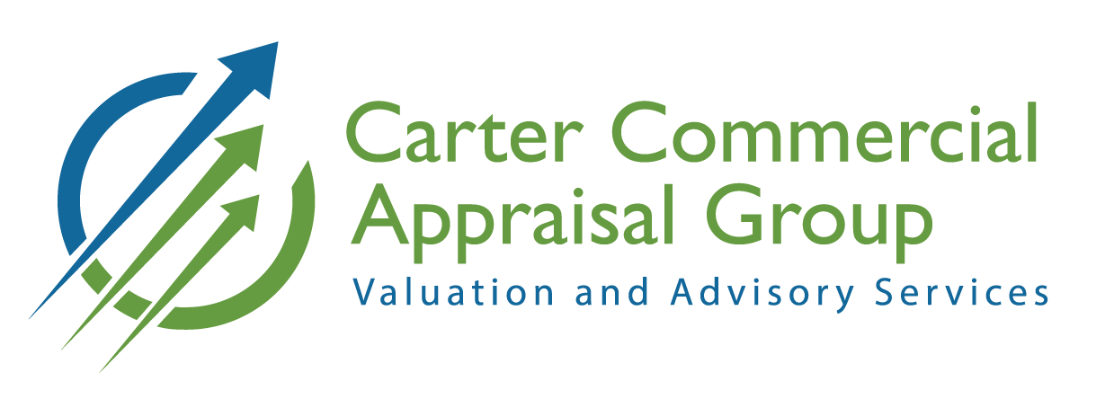 Carter Commercial Appraisal Group, Commercial and Industrial Appraisals, Real Estate Appraiser and Property Tax Appeals